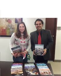Bccc Fashion Design Citys Book Meets With Brazil Canada Chamber Of Commerce