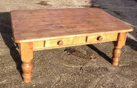 antique english pine coffee table coffee table design within cur antique pine coffee tables