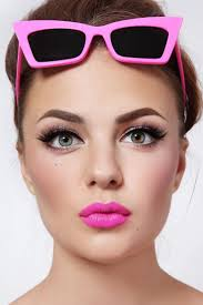 25 best ideas about pink makeup on pink eye makeup make up tutorial and eye tutorial
