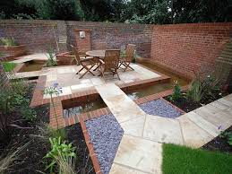 Small Picture Small Gardens Elegant Ideas For Small Gardens Home Design With