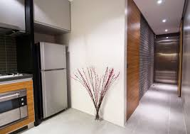 contemporary hallway lighting. Calm Wall Paint For Hallway Decorating Ideas And Small Ceiling Lamps Above Simple Floortile Contemporary Lighting I