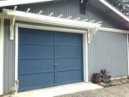 build garage door build your own garage door trellis over the garage door how to build