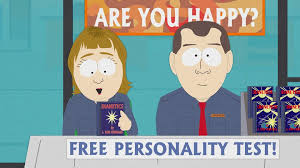 Free gay personality tests