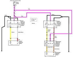 1997 ford ranger power window wiring diagram wirdig ford power window wiring diagram also 2002 ford ranger power window
