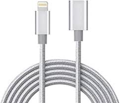 Lightning Cable Extension - Amazon.co.uk