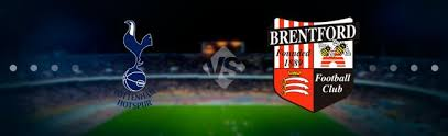 Brentford have eliminated premier league opposition in newcastle, fulham, west brom and southampton en route to the carabao cup semis. Tottenham Hotspur Vs Brentford Prediction 5 January 2021