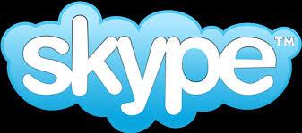 Skype Chat Sohbet