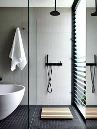 open shower concepts. Open Shower Concepts Designs Showering Next To A Jalousie Window With Some Amazing Hardware In An S