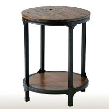 s small round accent table canada