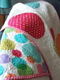 19 best Polka dot quilt images on Pinterest | Appliques, Book and ... & Polka Dot Quilt Adamdwight.com