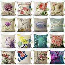 Small Picture Online Buy Wholesale rose cushion covers from China rose cushion