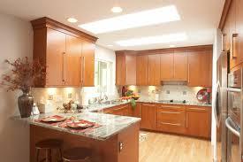 light cherry kitchen cabinets. Perfect Kitchen MJ Whelan Construction Contemporarykitchen In Light Cherry Kitchen Cabinets I