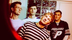 First Spin: <b>Glass Animals</b> share title track of new 17-track album ...