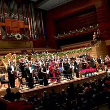 Meyerson Hall Seating Chart Morton Meyerson Symphony Center 2019 All You Need To Know