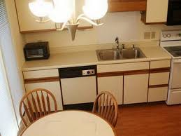 can laminate kitchen cabinets be painted