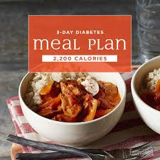 1 Day Healthy Pregnancy Meal Plan 2 200 Calories Eatingwell