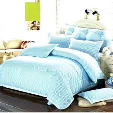 light blue duvet cover queen and white king brown