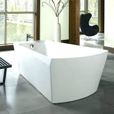 acrylic freestanding bathtub reviews bathtub freestanding bathtub drain cover