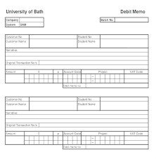 Memo Template Pdf Cash Images Pic Fly In Invoice Memo Hotel