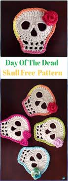 Crochet Halloween Patterns Cool Inspiration Ideas