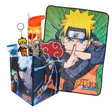 Naruto Shippuden LookSee Collector's Box | Includes 5 Naruto Themed  Collectibles - Walmart.com - Walmart.com