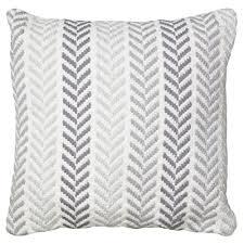modern toss pillows