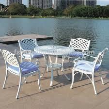 Cast Aluminium Garden FurnitureAluminium Outdoor Furniture