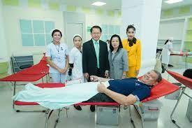 รพ.ธนบุรี 2 สานต่อความดีเพื่อช่วยเหลือเพื่อนมนุษย์