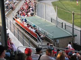 Suns Stadium Seating Chart Best Of Municipal Stadium Hagerstown Suns Official Bpg