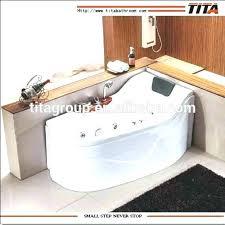 small corner bath bathtub supplieranufacturers at smaller than inches size sink