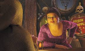 Shrek 2 Movie Review