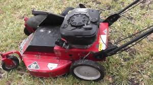 snapper push lawn mower. snapper walk behind commercial industrial lawn mower self propelled 26\ push i
