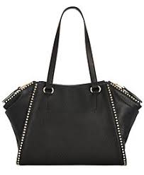 I.N.C. Hazell Studded Shoulder Bag, Created for Macy s