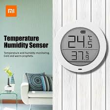 My <b>Xiaomi Bluetooth Temperature</b> Humidity Sensor Review | by ...