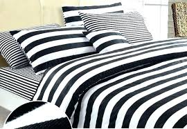 navy and white striped bedding black sheets twin bed for stripe co
