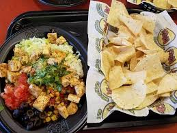 So Many Vegan Options At Moes Southwest Grill Peta2