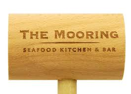 Personalized Crab Mallets