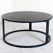 cool round coffee tables phenolic round coffee table coffee tables