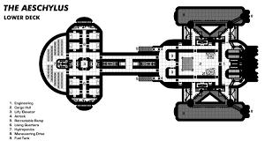 Starship Deckplan  Google Search  Starship Deck Plans Spaceship Floor Plan