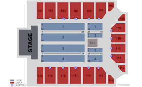 Reno Events Center Concert Seating Chart 21 Competent Lawlor Seating Chart