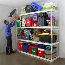 Image result for Garage Storage