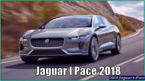 2018 jaguar concept.  jaguar jaguar pace 2018  new i interior exterior and concept for jaguar concept