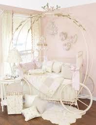 Dreamy Cinderella Carriage Bed Designs for Girls - Rilane