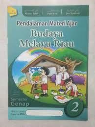 Jawaban soal buku tematik kelas 4 sd tema 3 halaman. Jual Buku Pendalaman Materi Ajar Melayu Riau Kelas 2 Semester Genap Penerbit Gahara Di Lapak Riskii Wulandari Bukalapak