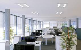 office lighting solutions. toshiba lighting presents optimum office solutions s