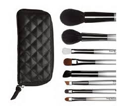trish mcevoy brushes are easily the rolls royce of makeup brushes so much love