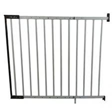 <b>Ворота</b> безопасности <b>Baby</b> Safe для дверного проема (67-104 см ...