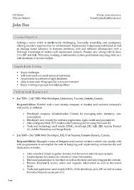 Fun Resume Templates Unique Web Developer Template Format For ...