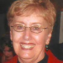 Blanche Fritz Obituary - Visitation & Funeral Information