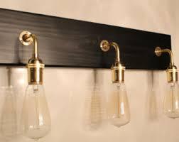 brass bathroom lighting fixtures. epic lighting for your brass bathroom light fixtures decor arrangement ideas o